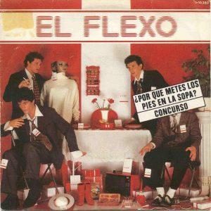 el flexo-por que metes los pies en la sopa (sg 1984) front